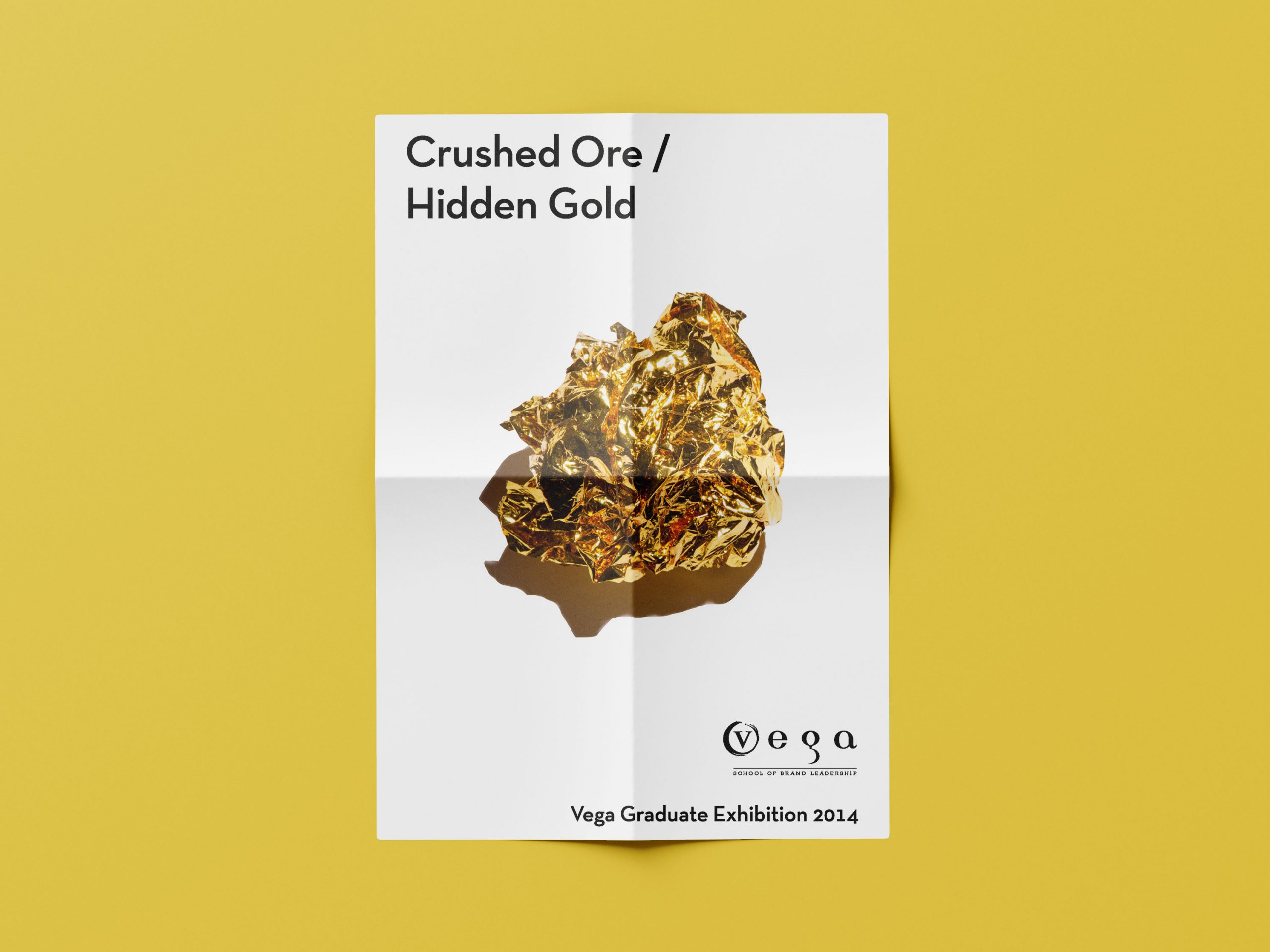 Crushed_Ore Hidden Gold Invite (Front)