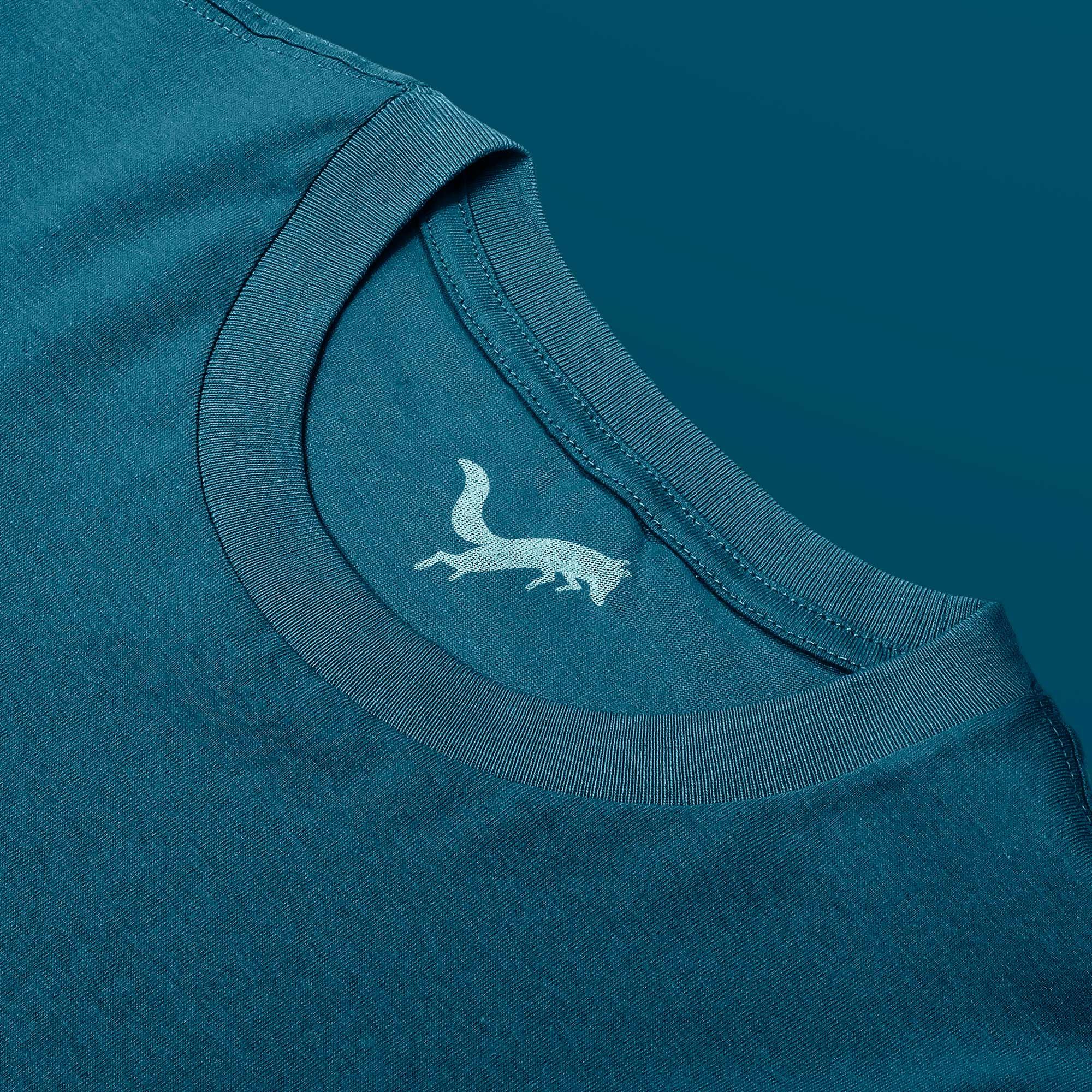 Hunter Gatherer Garment Label