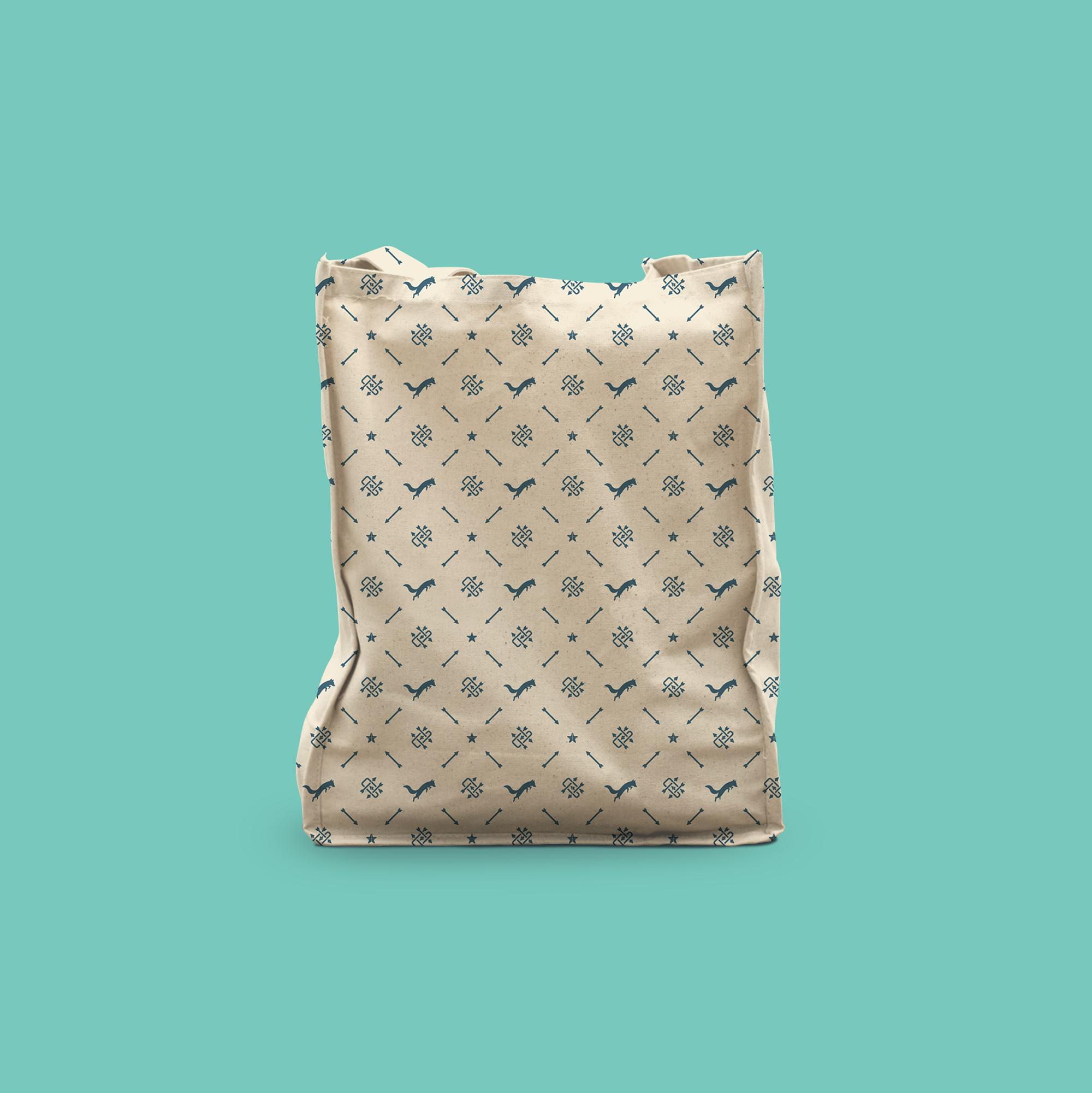 Hunter Gatherer Reusable Bag